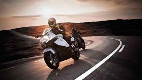 BMW Motorrad Power-Paket