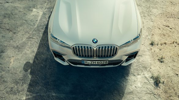 BMW X7 M Exterieur