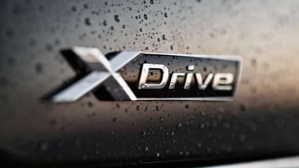 xDrive